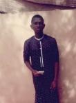 Oumar, 21  , Niamey