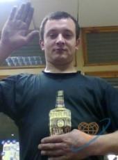 Dmitriy, 37, Russia, Smolensk