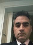 Manuel Alfonso, 38  , El Puerto de Santa Maria