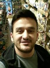 Anvar, 40, Turkey, Antalya