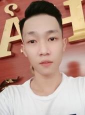 LêNhân, 26, Vietnam, Ho Chi Minh City