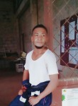 Oussonke, 24  , Kinshasa