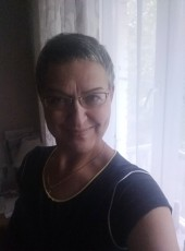 galina, 55, Russia, Kirishi