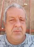 Marcus Vinicius , 48  , Brasilia
