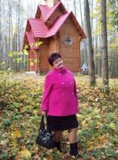 nina, 59, Russia, Desnogorsk