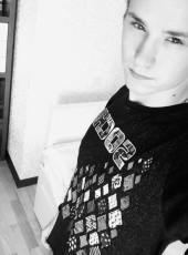 Alex, 21, Россия, Москва