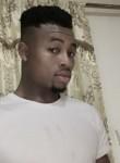 ASAMPANA, 29, Accra