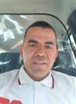 Mauricio, 45  , Madrid