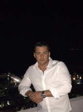 Andre Kradavin, 38, Russia, Moscow