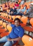 Kishn, 33  , Ahmedabad