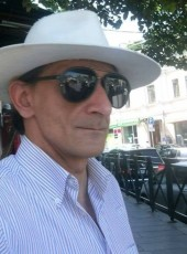 David, 45, Georgia, Tbilisi