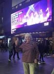 Aleksandra, 68  , London