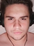 João , 18  , Dudelange