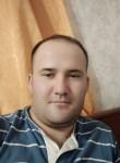 Chakhongir, 31, Samara