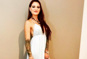 romina, 35 - Just Me