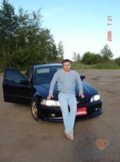 Vladimir, 50, Russia, Smolensk