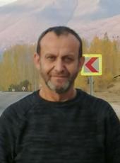Ahmet, 50, Turkey, Erbaa