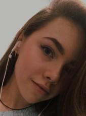 Anna, 19, Russia, Kostomuksha