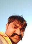 Pravin Kantariya, 26  , Gandhidham