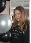 Татьяна, 19, Vologda