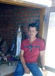 Aureliano, 34  , Pedro Juan Caballero