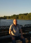Evgeniy Nastoyashchiy, 49, Moscow