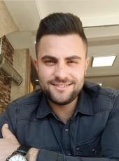 Emre, 26, Iraq, Dihok
