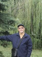 Nik, 72, Russia, Orel