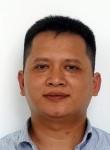 alex, 39  , Phnom Penh
