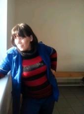 Anna, 39, Ukraine, Odessa