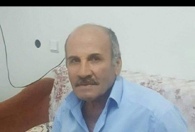Abdurahman, 60 - Just Me