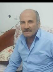 Abdurahman, 60, Turkey, Gaziantep