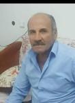 Abdurahman, 60  , Gaziantep