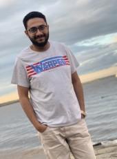 Ahmed, 29, Russia, Novocheboksarsk