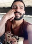 Osama Sroor, 26  , East Jerusalem