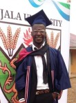 Abdul munu, 25  , Freetown