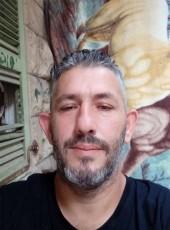 Avi, 40, Israel, Haifa