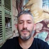 Avi, 40  , Haifa