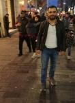 Faruk, 18, Ankara