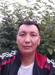 Macho, 39, Astana