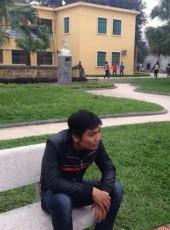 Hưng, 26, Vietnam, Bac Giang