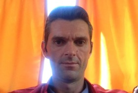 Qlirim , 36 - Just Me