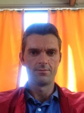Qlirim , 36, Kosovo, Prizren