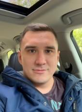 Alex, 40, Ukraine, Odessa