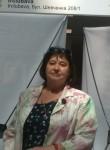 помазан вера, 61  , Cherkasy