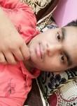Mohamma Abbas, 22  , Jalalpur (Uttar Pradesh)