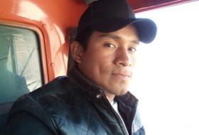 Daviel, 25 - Just Me
