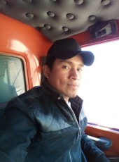 Daviel, 25, Guatemala, Guatemala City