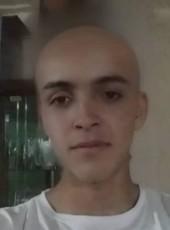 Manuel, 35, Venezuela, Caracas