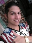 Mahmoud Fawzi, 25  , Al Musayyib